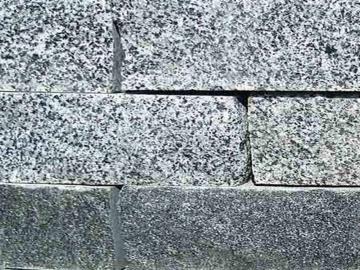 брусчатка из гранита для тротуаров