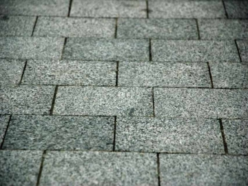 гранитная плитка для тротуаров