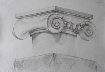 Фігурний камінь Архітектурні деталі