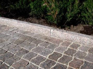 гранитная плитка для строительства