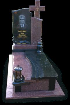 надгробный гранитный памятник