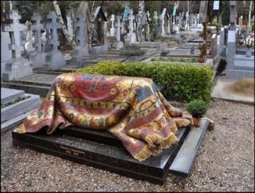 меморіали Пам'ятники