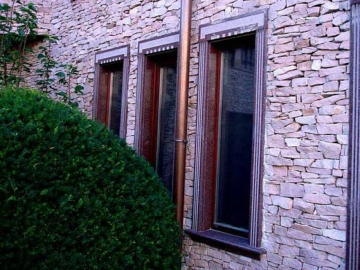 фасад гранитный для облицовки