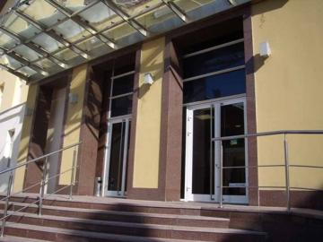 фасад гранитный для отделки