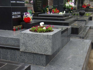 надгробные гранитные изделия