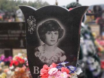 рисунок на памятник из камня для могилы