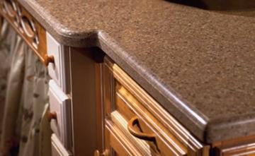 стол из искуственного камня украсит вашу комнату